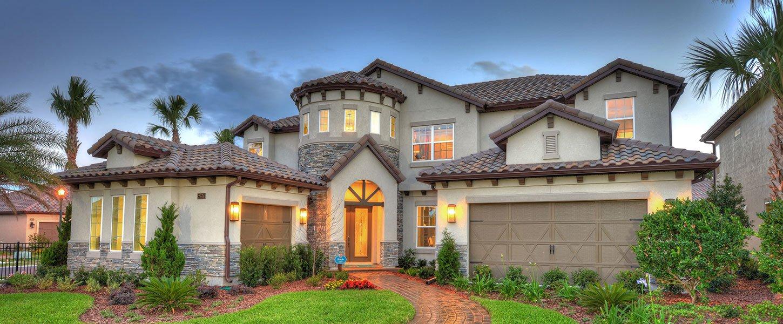 Custom Built Jacksonville Home