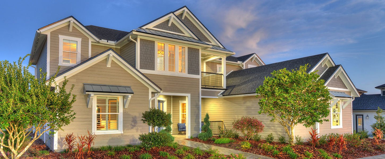 The Brooke Custom Built Home in Tampa