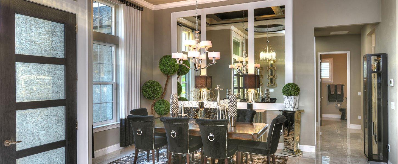 The Egret V - Gainesville Custom Home
