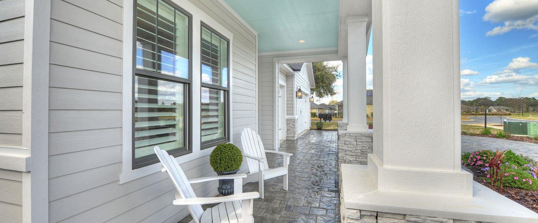 Gainesville Florida Custom Homes