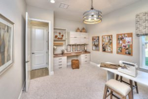 Custom Home with Sewing, Craft, Hobby Room